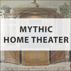 Mythic Home Theatre with Joe Steggs and Summit Funding with Derek Poulder