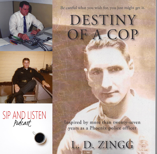 Liar Liar...Getting to the truth with Leonard Zingg and Michelle James