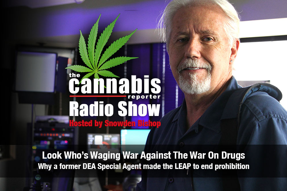 Look Who's Waging War Against The War On Drugs