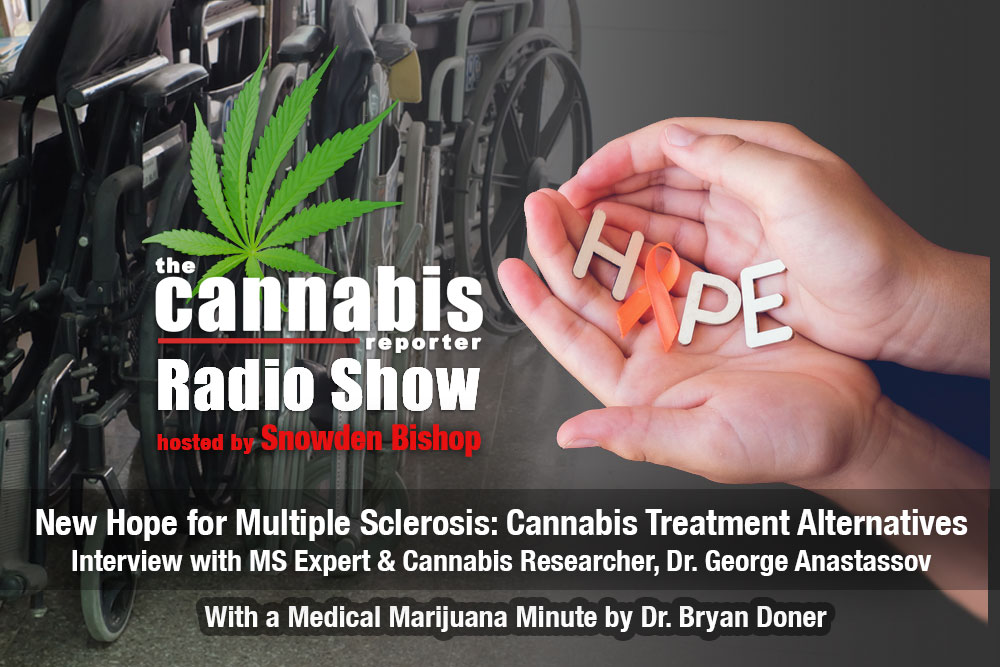 New Hope for MS-Cannabis Alternatives