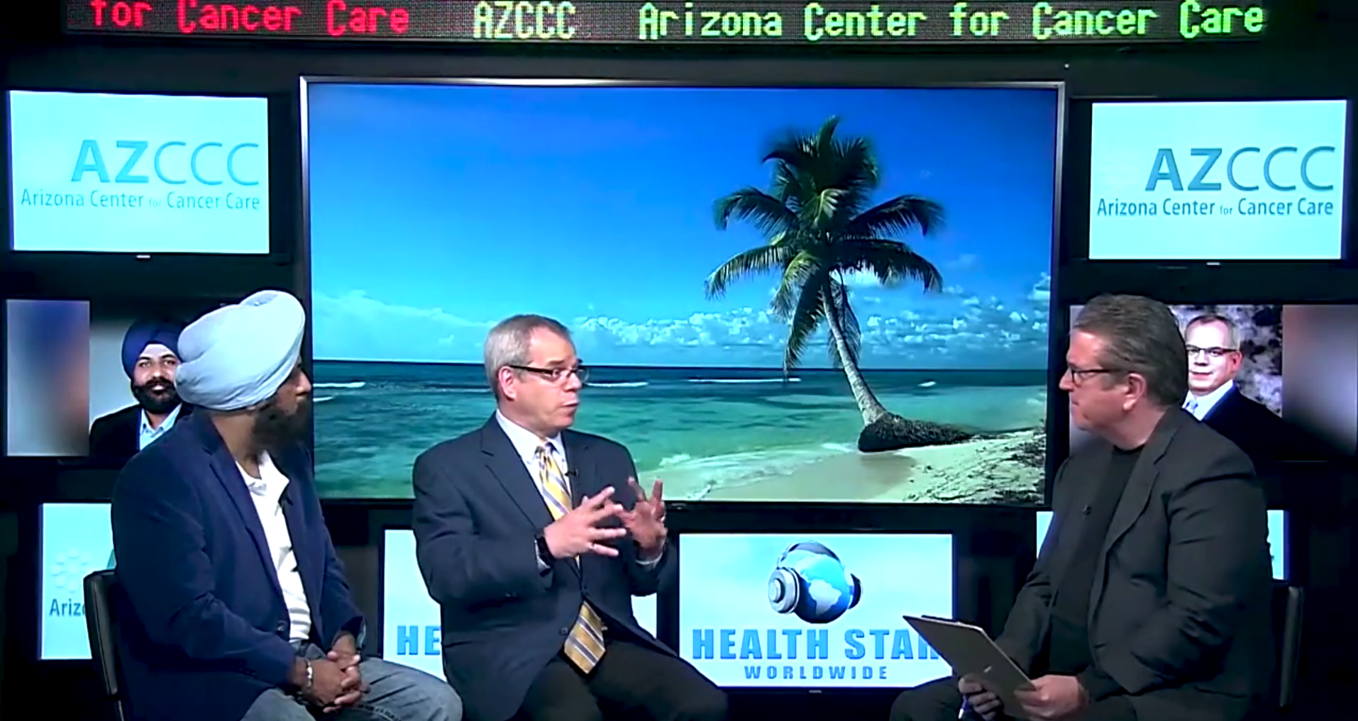 AZCCC The colon and risks for colon cancer