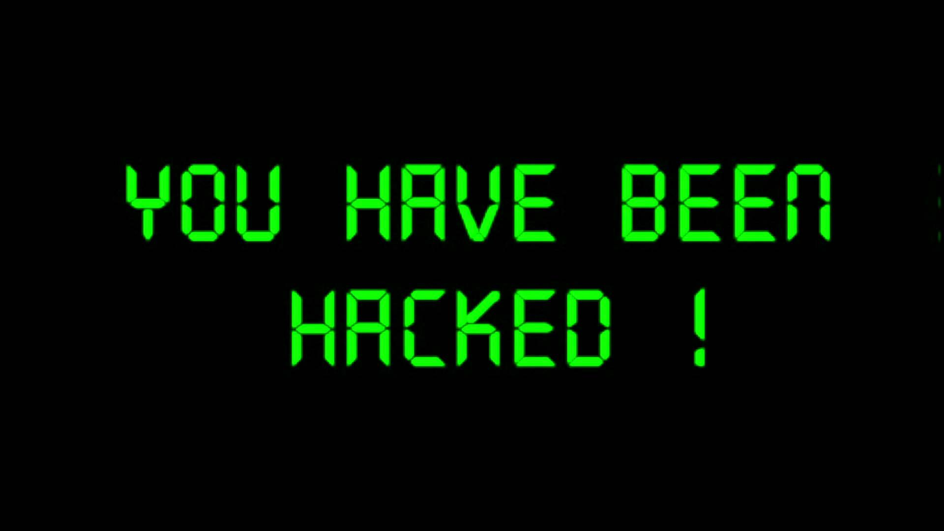 DON'T GET HACKED - Protect Your Sales