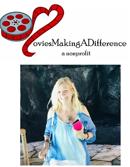 Movies Making a Difference Founder, Diana Davis