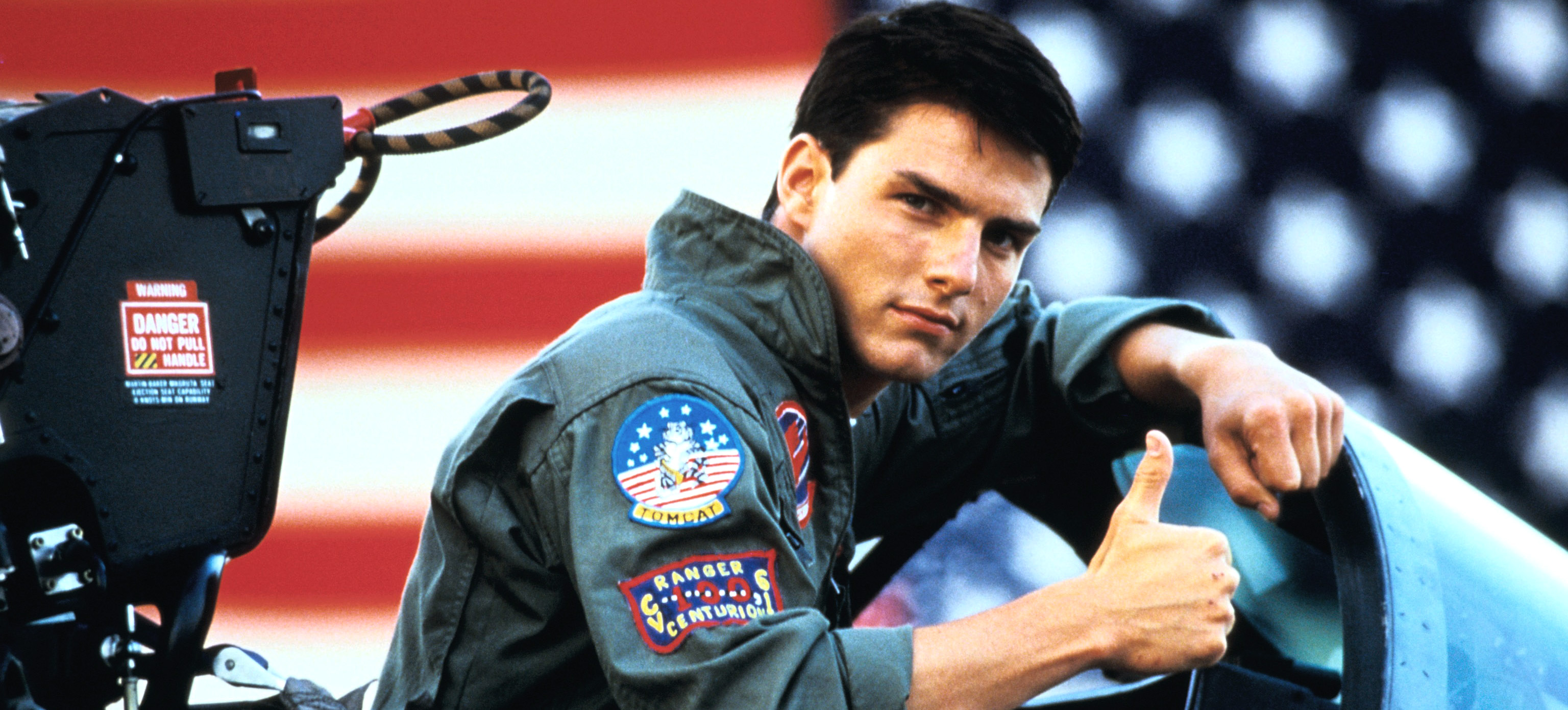 It's Official... Top Gun is 30 years old!