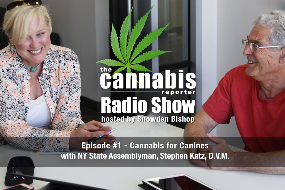 Cannabis for Canines