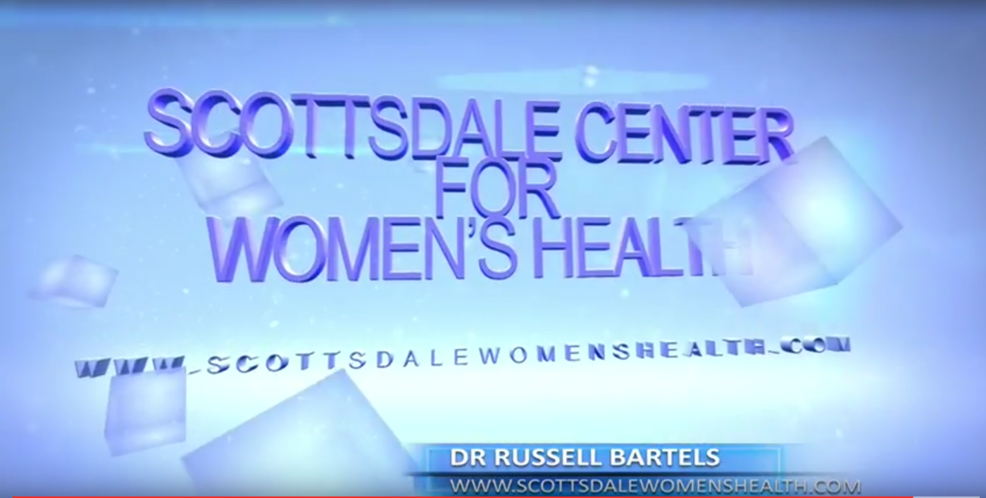 Dave Pratt Live with Scottsdale Center for Women's Health