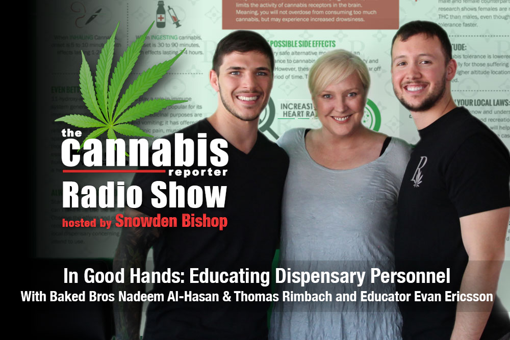 Keeping Patients In Good Hands Educating Dispensary Personnel