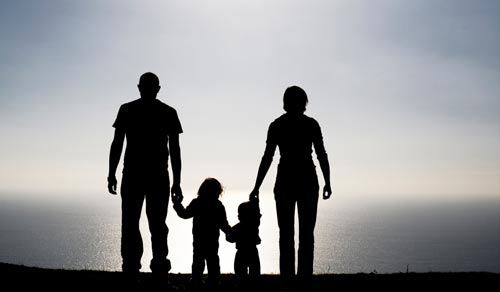 12 Ways To Become The Best Parent