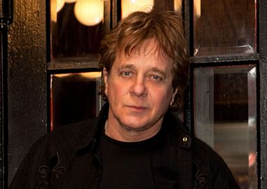 Don Cromwell LIVE with Eddie Money