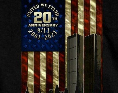 The Dust Never Settles - Remembering 9/11 on the 20th Anniversary