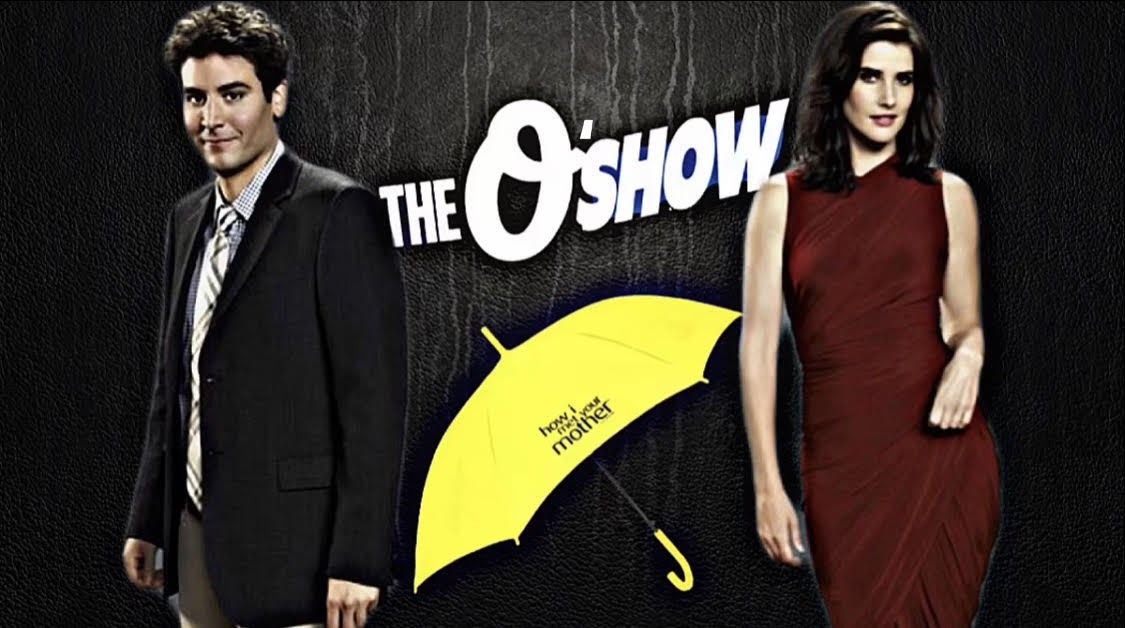 Cobie Smulders & Josh Radnor's Thoughts On How I Met Your Mother's Series Finale!