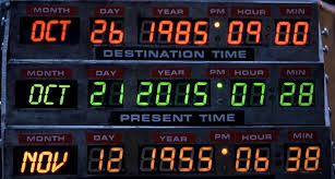 Back To The Future Special