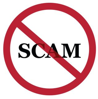 On Scams and Fraud