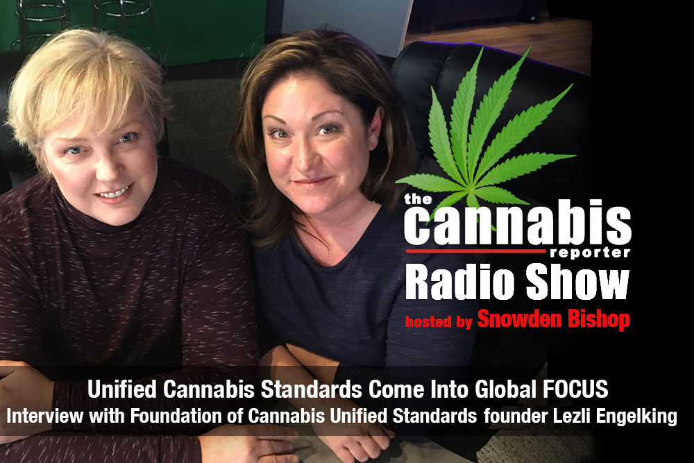 Focus on Cannabis Unified Standards