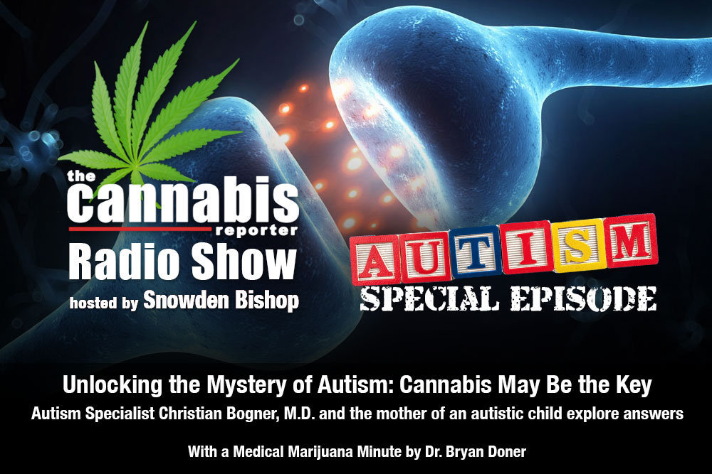 Unlocking the Mystery of Autism with Cannabis