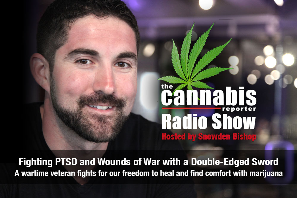 Fighting PTSD With A Double-Edged Sword