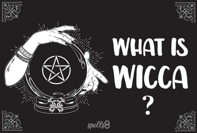 The real magic of Wicca