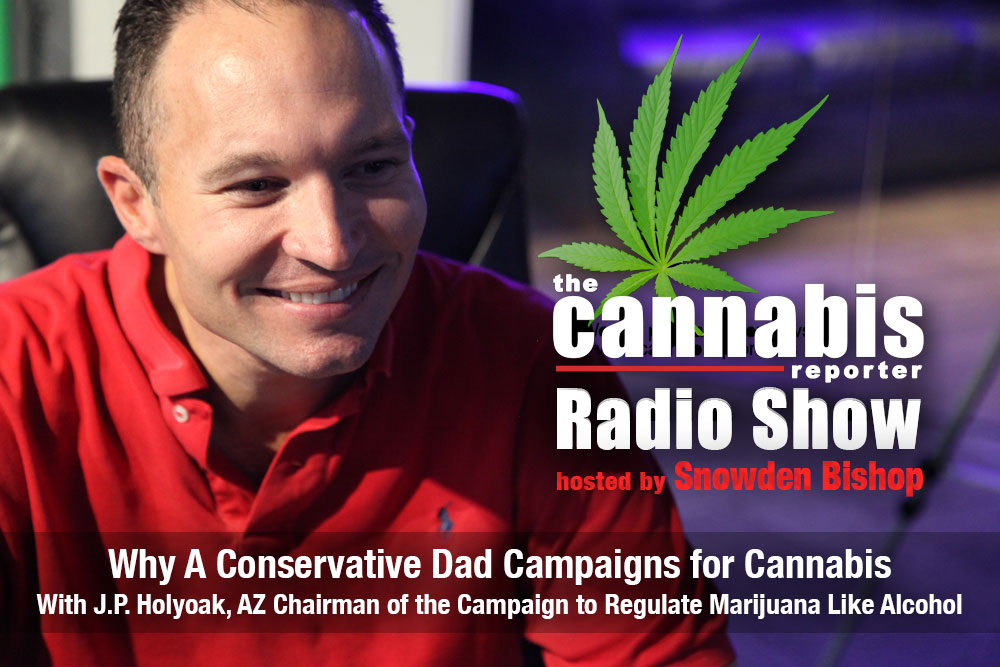 Conservative Dad Campaignsfor Cannabis