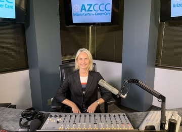 AZCCC Breast Surgeon Dr. Noemi Sigalove on Breast Cancer