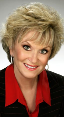 Chatting with Author and TV Personality Rita Davenport