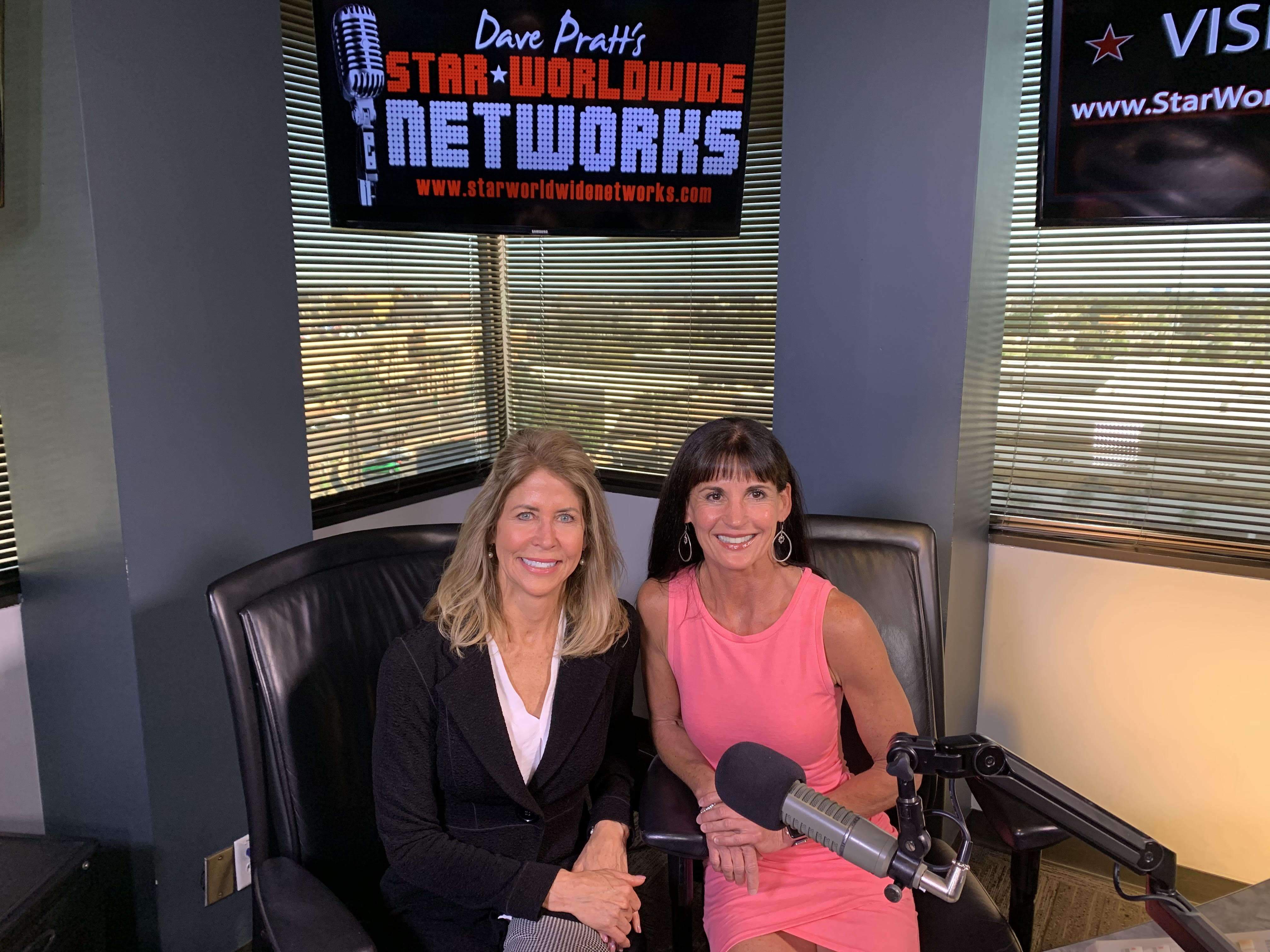 Meet Lori Coruccini and Julie Plummer from Know Your Talents in Scottsdale.