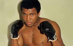 Connection with Gary Rahman-Muhammad Ali and Estate Wills