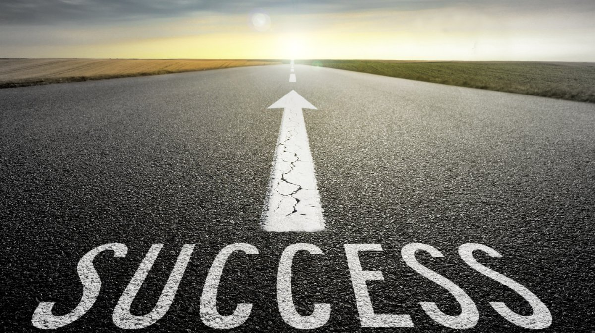 Success - How Badly Do You Want It?
