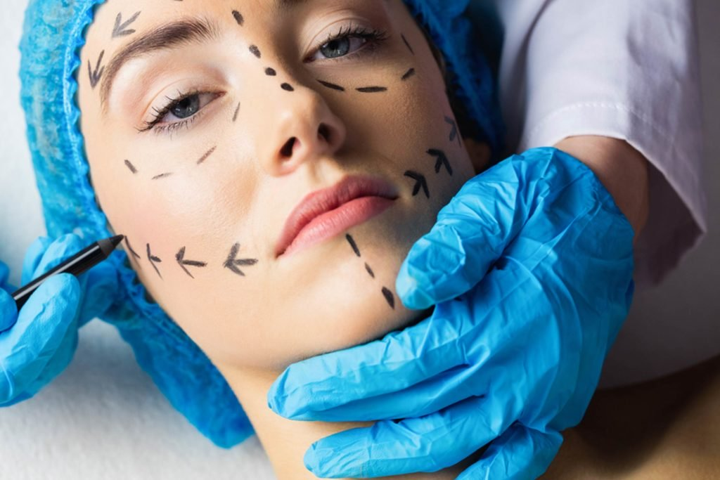 Everything you wanted to know about plastic surgery