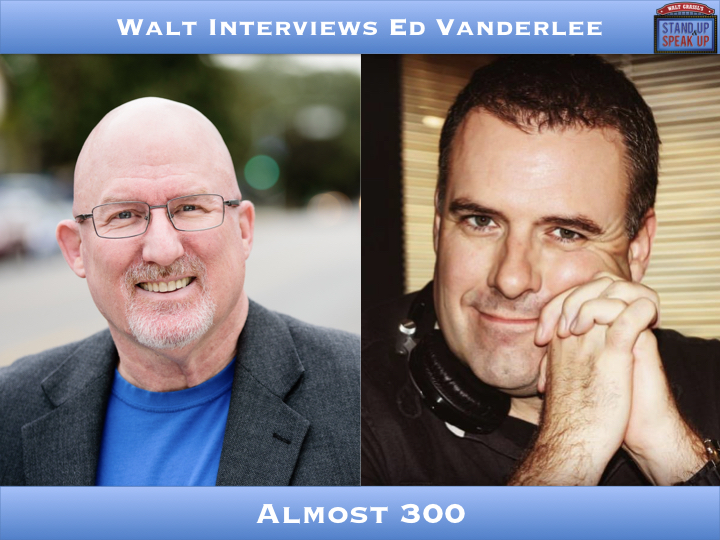 Walt Grassl and Ed Vanderlee – Almost 300
