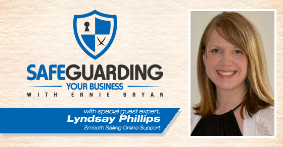 Smooth Sailing to Business Growth with Lyndsay Phillips