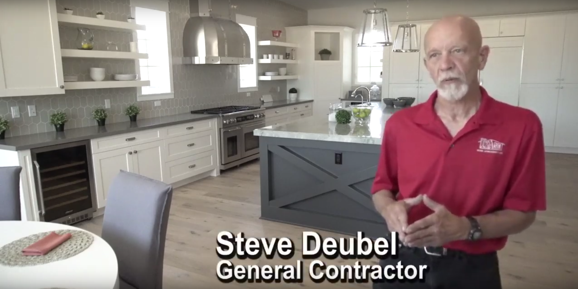 How To Choose The Right Contractor