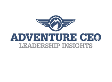 Adventure CEO with Guest Leena Patel with the World's Number 1 in Global Impact Systems