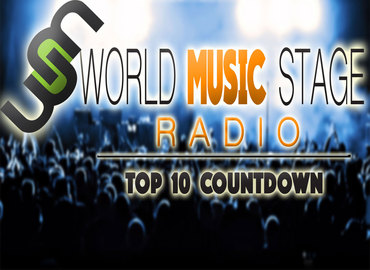 World Music Stage Radio Top 10 Countdown