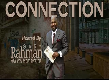 Connection with Gary Rahman  - Darnell Brown wakes up everyday in pursuit and fulfillment of God's purpose for his life
