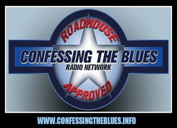 Confessing the Blues Radio