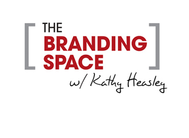 The Branding Space with Kathy Heasley