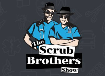 The Scrub Brothers Show