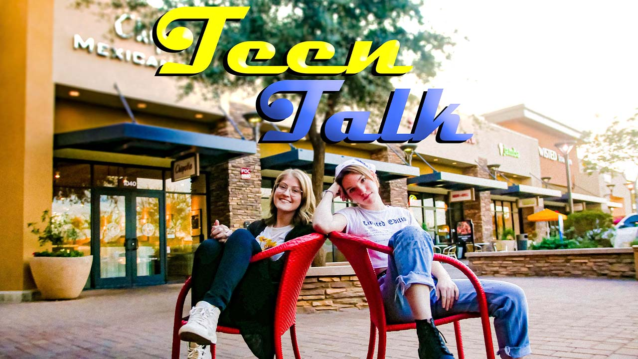 Special Two Part Teen Spotlight