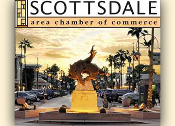 The Scottsdale Chamber Podcast