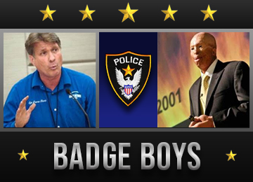 Badge Boys