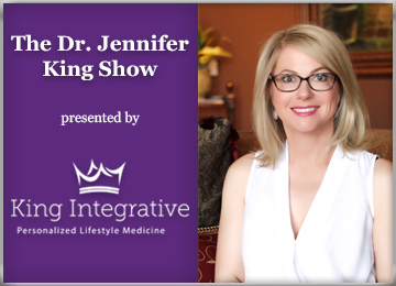 How I changed my life after being diagnosed with breast cancer, interview of Jennifer King, MD by Sommer Gunia,MD, breast surgeon