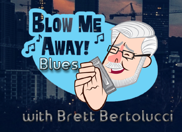 Blow Me Away Blues