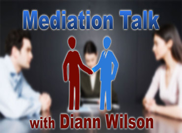Claudia Work and Jessica Cotter discuss LGBTQ Issues with Mediation