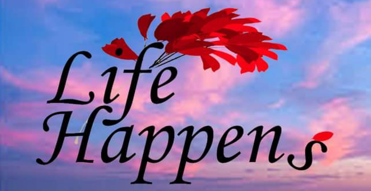 Welcome to Life Happens