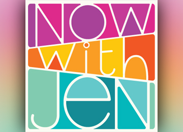 Yetta Gibson joins Now With Jen