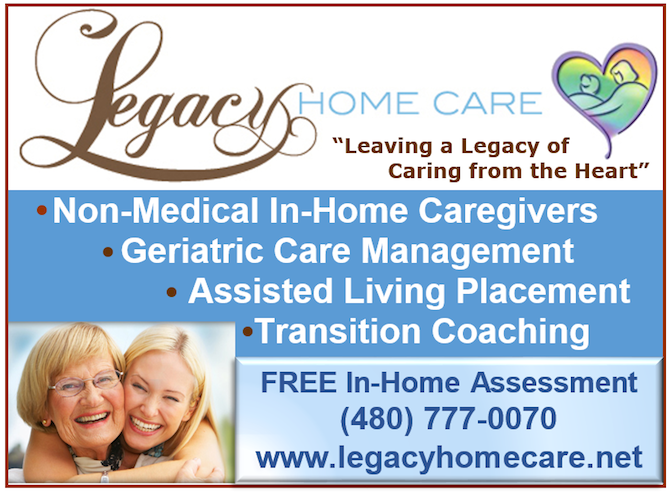 Legacy Home Carehttp://www.legacyhomecare.net/