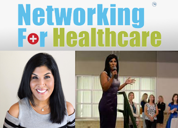 NETWORKING FOR HEALTHCARE