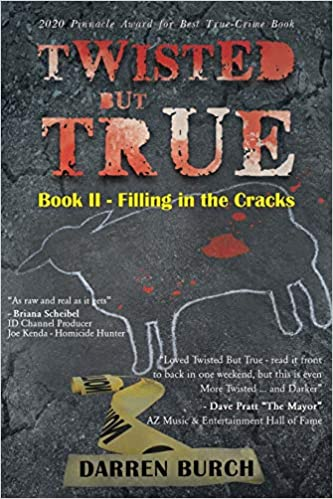 Twisted but True Book 2