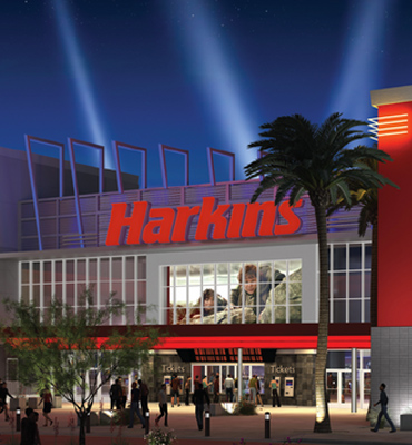 Harkins Hero