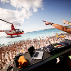 Holy Ship: The Craziest Photos From HARD's High Seas Adventure